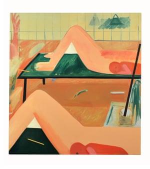 Birthyard by Gabriella Boyd