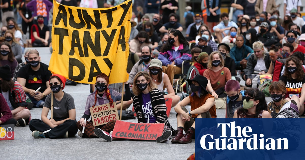 474 deaths in 30 years: why are Aboriginal people still dying in custody?