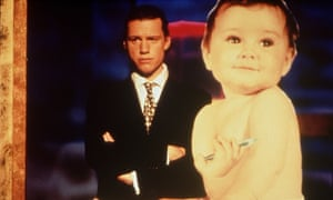 Most Brass Eye viewers alternated between hysteria and gasping, wide-eyed bewilderment.