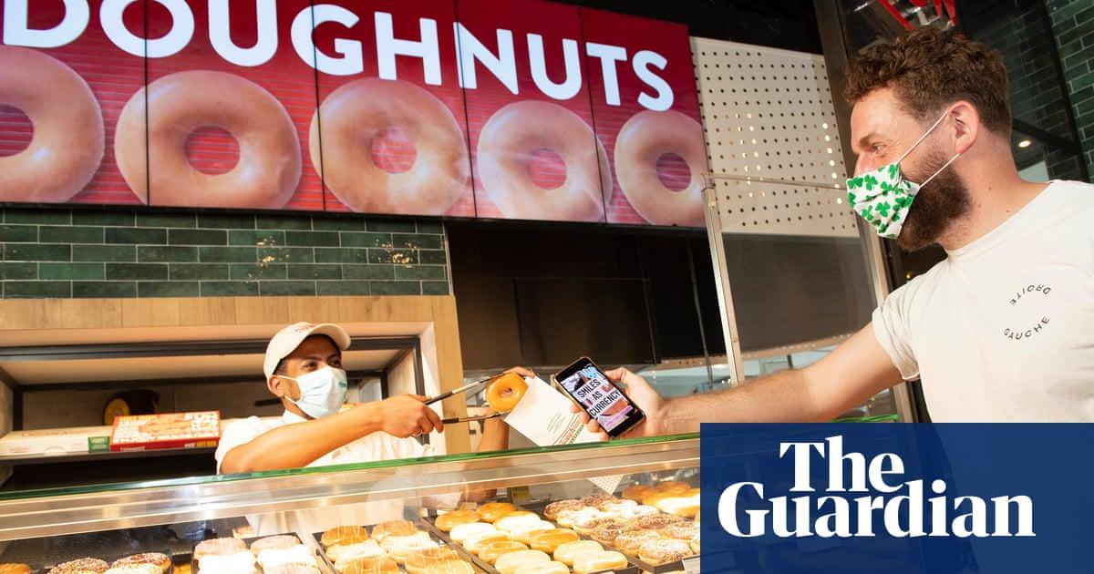 Krispy Kreme to float on US market after five-year absence