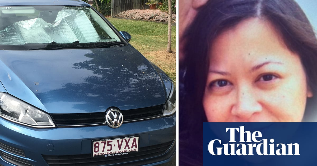 Police excavate Brisbane property in search for US woman missing since July