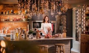 Nigella Lawson presents Nigella's Christmas Table