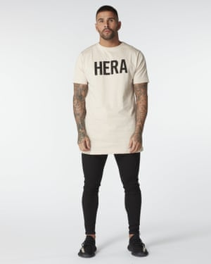 309386e4d6d Tight squeeze: why muscly men love ultra-skinny jeans | Fashion ...