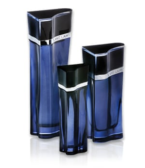 Amazing Lang Lang for Him perfume – with piano-shaped lid