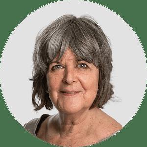 Observer theatre critic Susannah Clapp