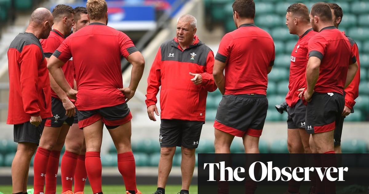 Neil Jenkins hails Gatland impact on overhauling Welsh rugby's mindset