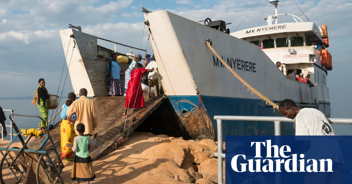 Death toll rises to 86 in Tanzania ferry disaster