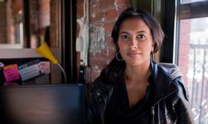 Director Shalini Kantayya's documentary Catching the Sun will open Transitions environmental film festival 2016.
