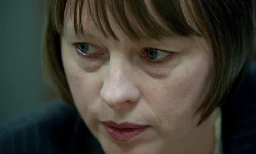 Maria Eagle, the shadow culture secretary