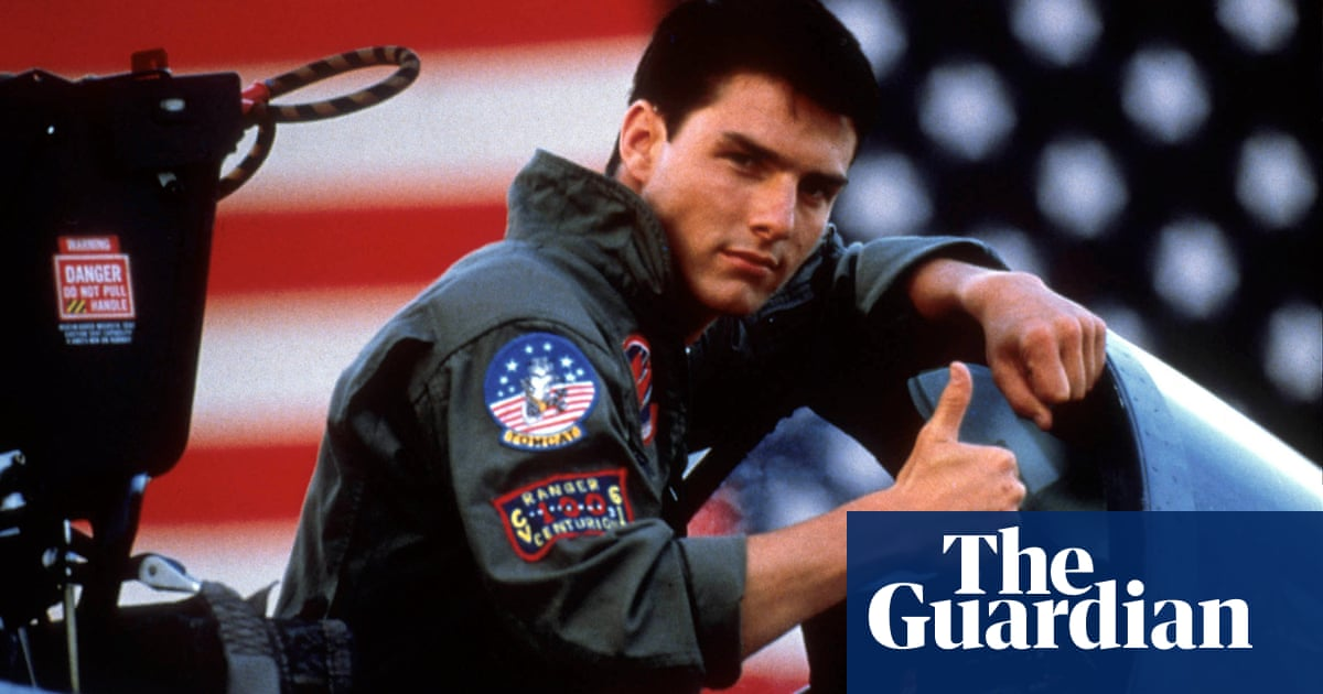 The Top 20 Tom Cruise Movies Ranked Film The Guardian