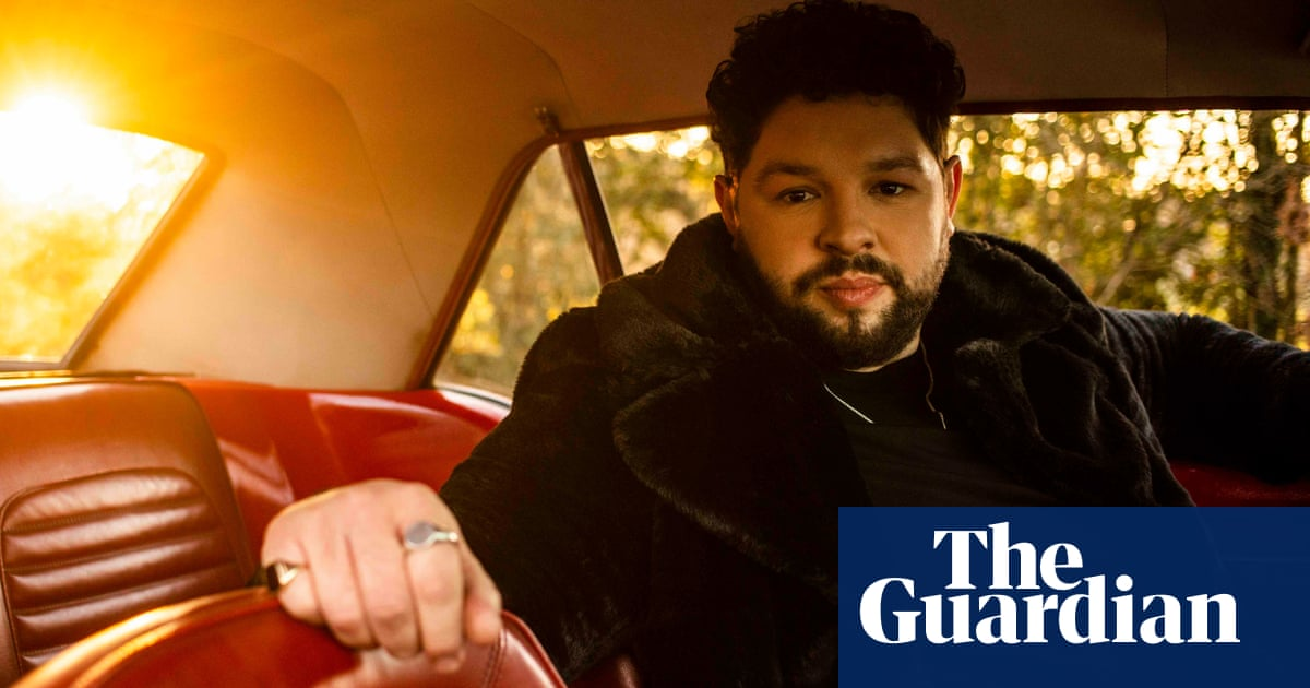 UK's 2021 Eurovision entry revealed: Embers by James Newman