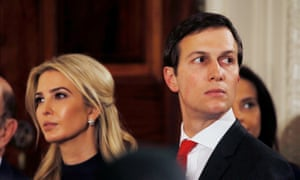 Jared Kushner was told by the secretary of state, Rex Tillerson, that his interference had 'endangered the US', while his wife Ivanka's team was derided as the 'home of all bad ideas'.