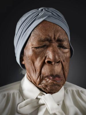 Susannah Mushatt Jones (1899-2016), Brooklyn, 2015, by Karsten ThormaehlenThormaehlen is known for his portraits of centenarians – and the ultimate example is Susannah Mushatt Jones (shown here at the age of 116 years and 14 days), who was the oldest woman alive until her death earlier this year and the last living American born in the 19th century