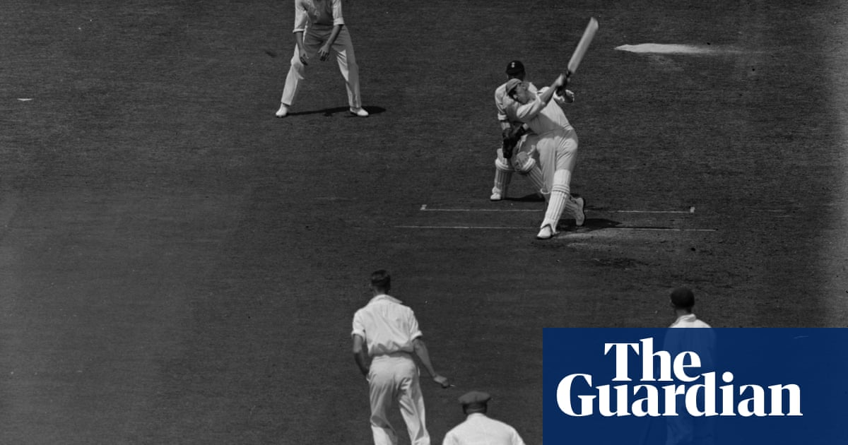 The Spin | Little to declare: how BH Lyon tried to pep up county cricket