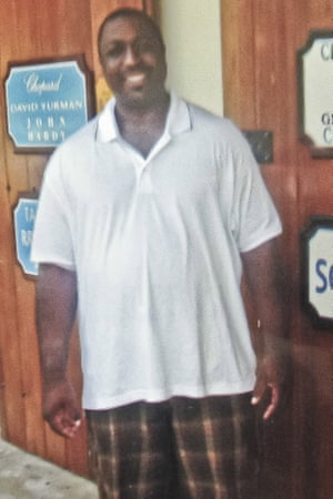 An undated family photo of Eric Garner.