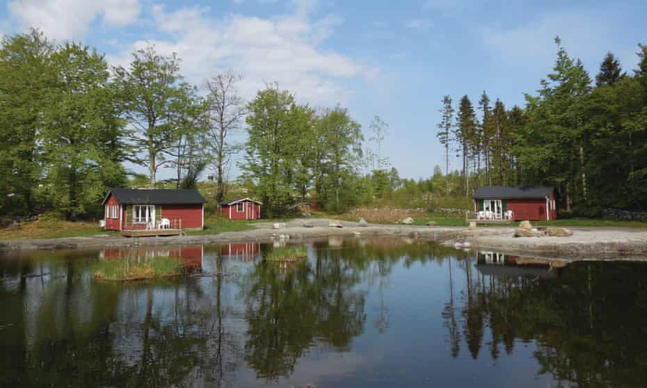 A Novasol property in Sweden