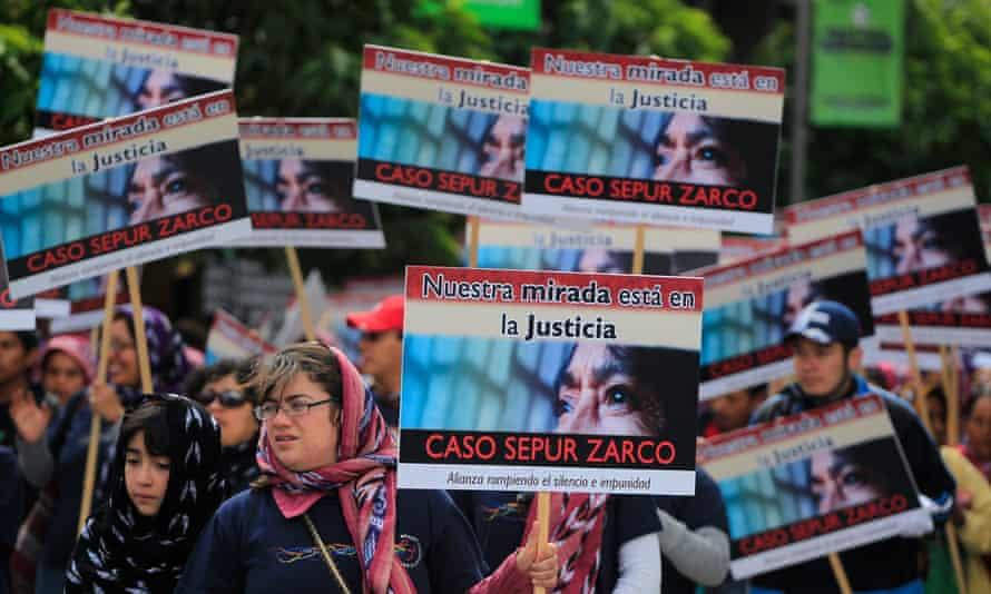 sepur zarco guatemala violence against women