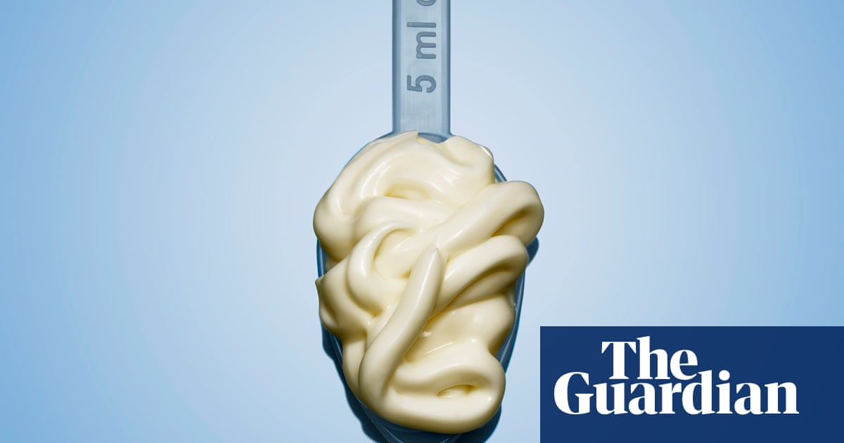 Can mayonnaise cure my infertility?   Society   The Guardian