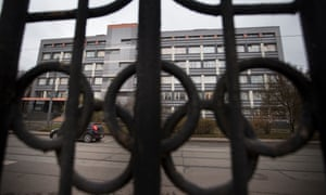 Russia's state sponsorship of doping has demonstrated the difficulty in fighting drug-taking.