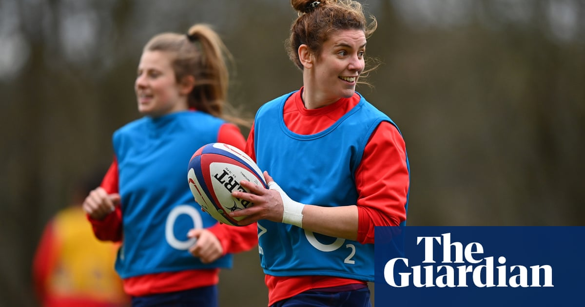 Women's Six Nations being held separately to men's event 'a great idea'