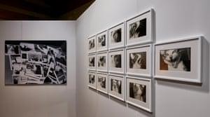 Venue for the Masahisa Fukase exhibition, Play