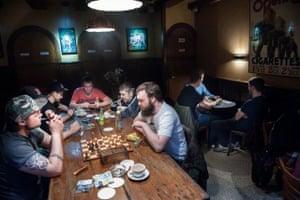 420 Café , amsterdam
