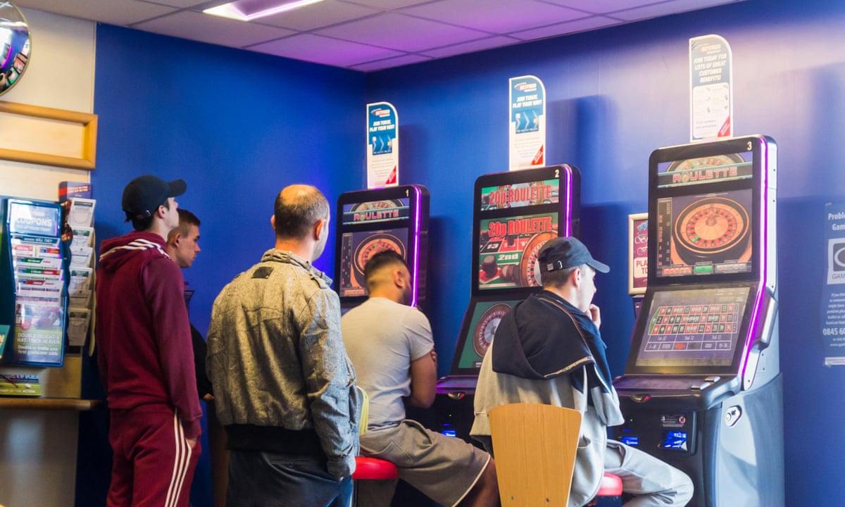 Fixed odds betting terminals tax preparation mcleans gaa club match betting