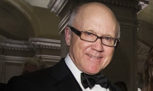 Woody Johnson is the great-grandson of the co-founder of Johnson & Johnson.