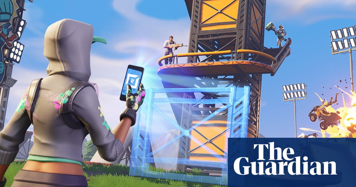 Fortnite to enter Minecraft territory with new Creative mode