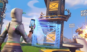 Fortnite to enter Minecraft territory with new Creative mode | Games