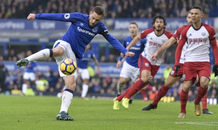 Gylfi Sigurdsson's form has improved since Sam Allardyce's arrival at Everton, raising the prospect of Wayne Rooney playing a bit-part role for the rest of the season.