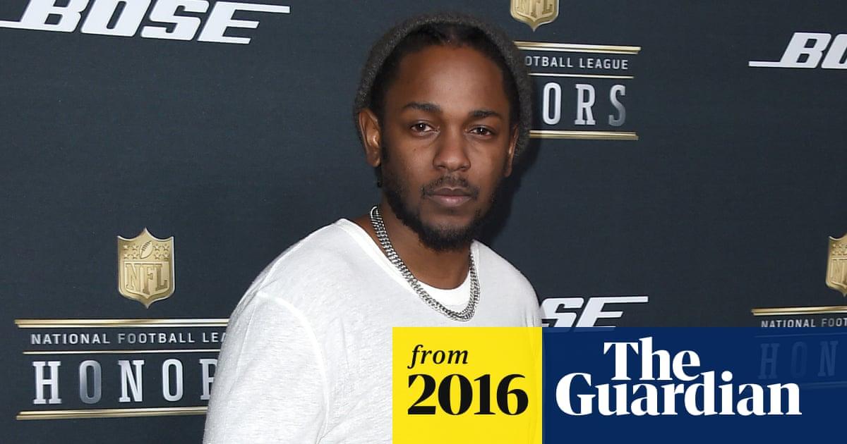Kendrick Lamar Wins Best Rap Album Grammy For To Pimp A