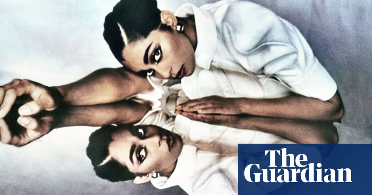 Celeste: 'Black women singing soul, blues and jazz aren't being heard in the mainstream'