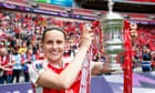 Farewell to Kelly Smith, England and Arsenal's 'once in a lifetime' forward