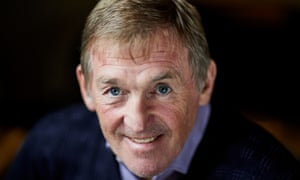 Kenny Dalglish has been knighted.