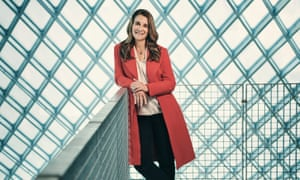 Melinda Gates: 'I look for potential and then try to figure