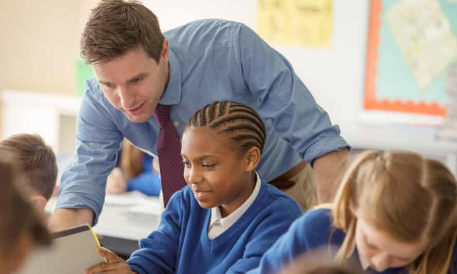 There is growing demand for school places, particularly in London