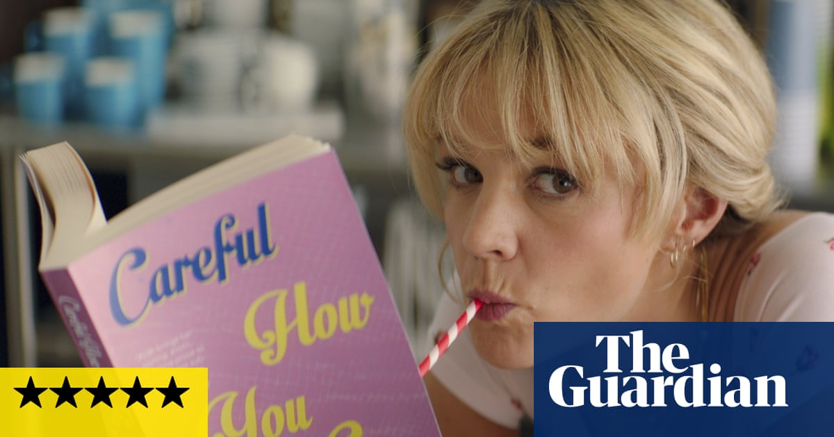 Promising Young Woman review – a deathly dark satire of gender politics