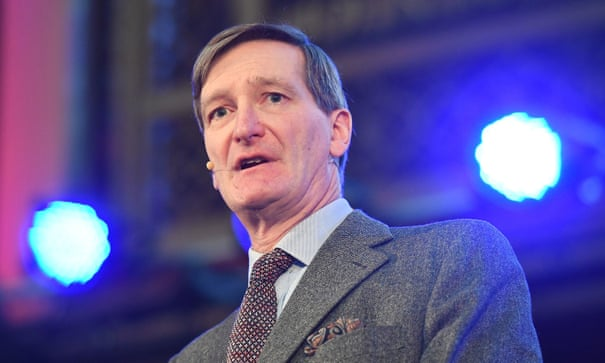 Dominic Grieve: PM's rhetoric led directly to death threats | Dominic Grieve | The Guardian