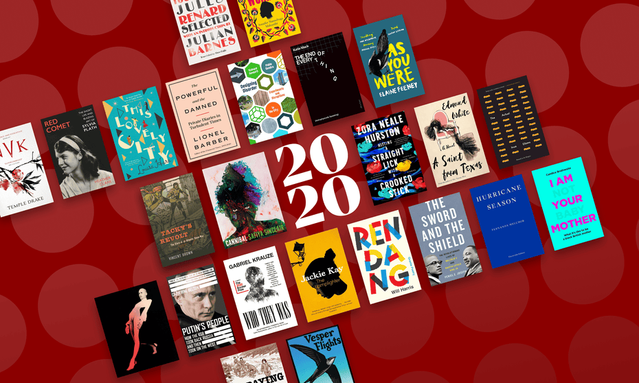 Observer best books of 2020, chosen by acclaimed guest authors