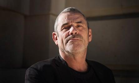 Paul Conroy