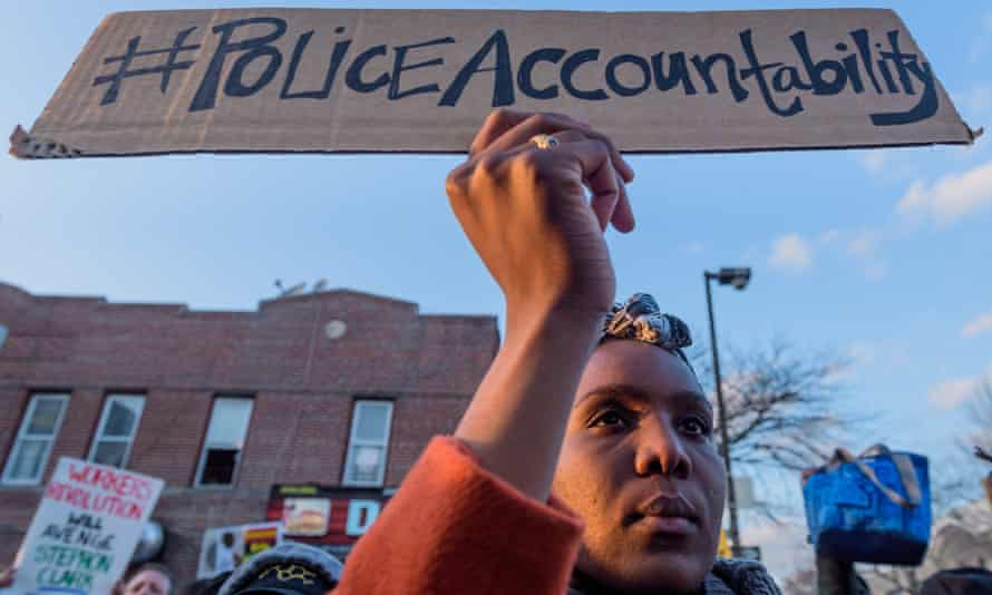 Over a thousand people in Crown Heights joined the family of Saheed Vassell, an unarmed black man shot dead by the NYPD for a memorial rally on Thursday.
