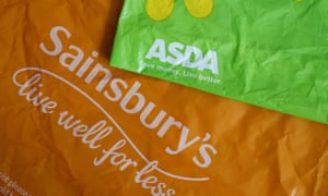 Sainsbury's and Asda have pledged to reduce the price of everyday products.
