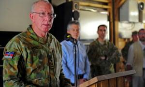 david hurley named next governor general of australia as labor