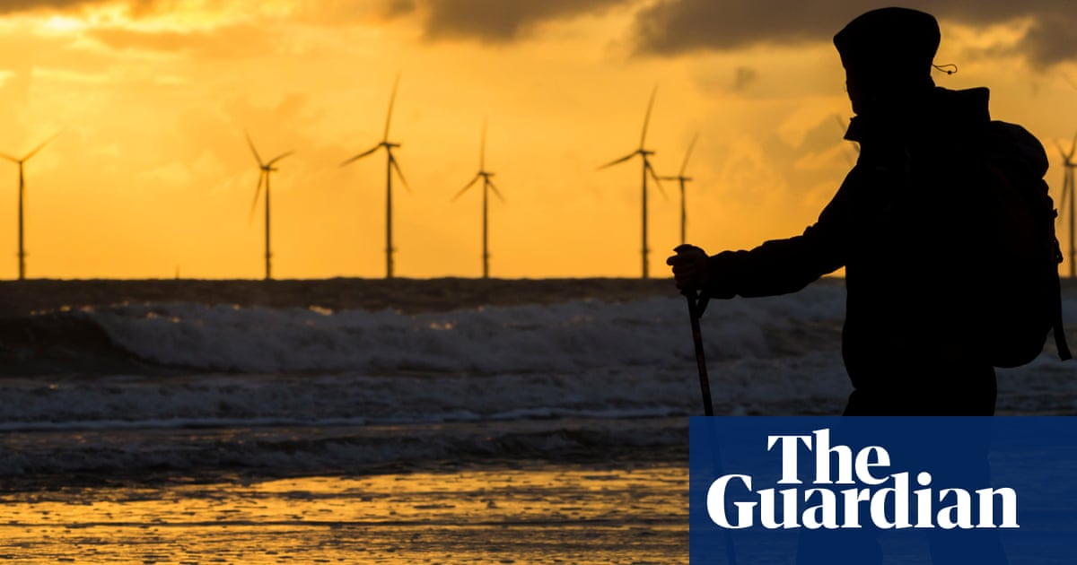 Offshore wind auction could raise millions for Queen
