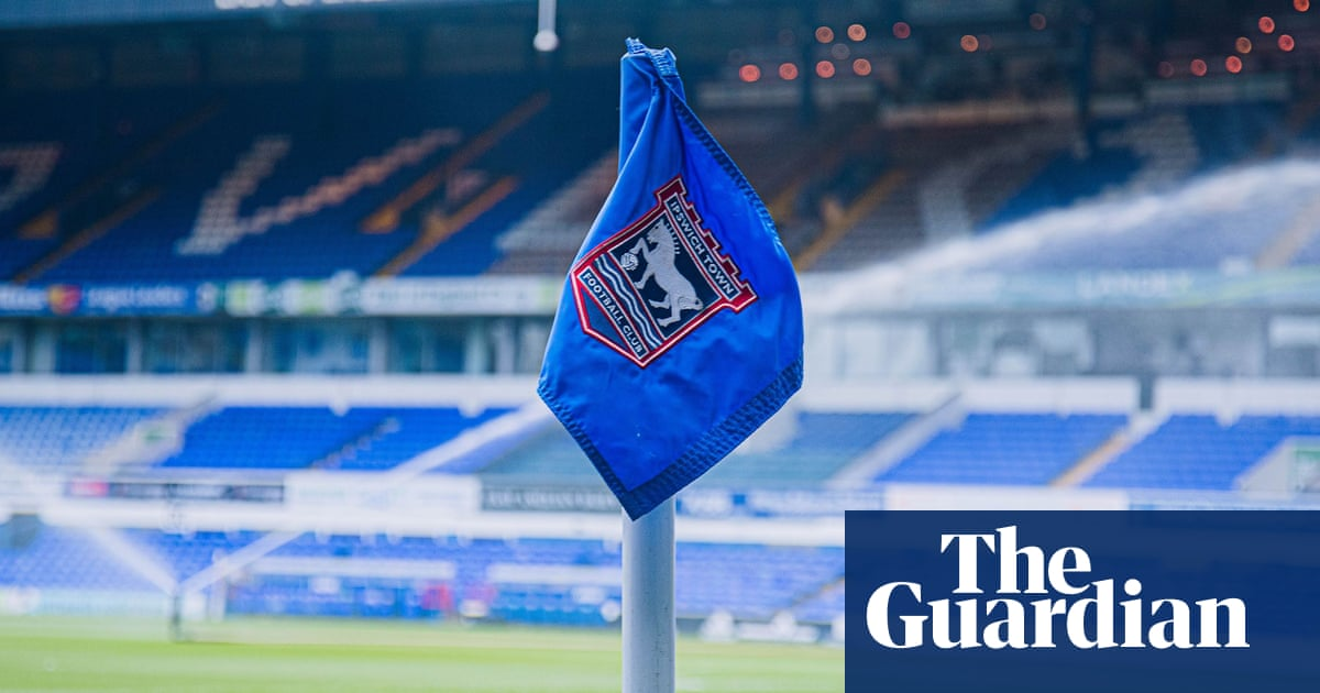 Ipswich enter new era with £40m takeover by Gamechanger 20