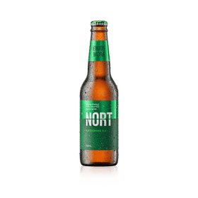 Nort refreshing ale