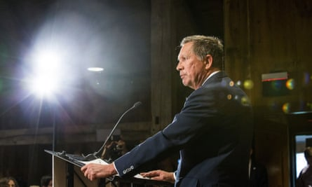 The bill is on its way to Ohio governor John Kasich, who has previously voiced concerns about whether such a move would be constitutional.