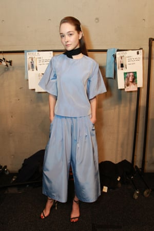 Culottes by TOME.