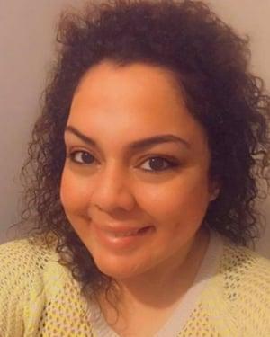 Pooja Sharma, 33, a hospital pharmacist in Eastbourne, died from coronavirus last Thursday.